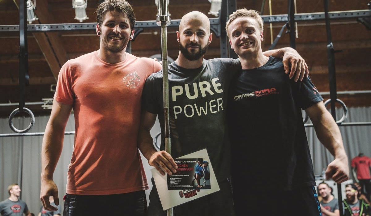 Hypertrophy 2016 Gewinner Male